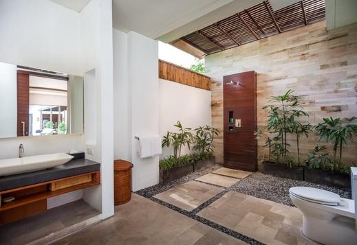 Villa Illam Bali - Bathroom