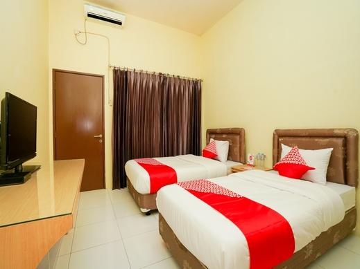 OYO 1857 Wonoboyo Residence Surabaya - Bedroom ST