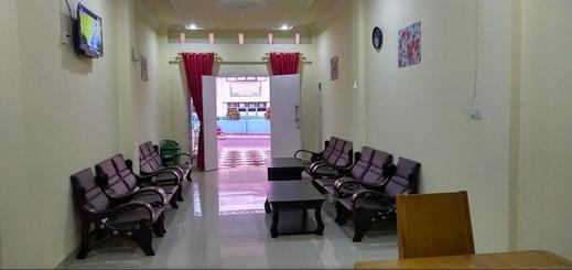 Homestay Siti Syariah Bukittinggi - Interior