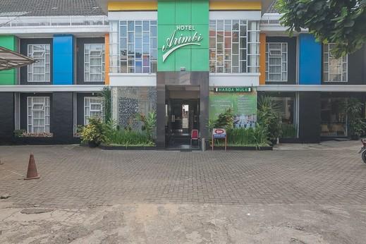 RedDoorz @ Hotel Arimbi Baru Dewi Sartika Bandung - Photo
