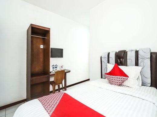 OYO 1582 Bungo Guest House Bungo - Bedroom
