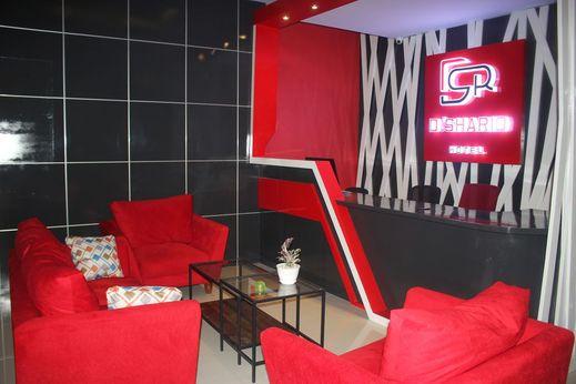 Dshario Hotel Kepanjen Malang - Facilities