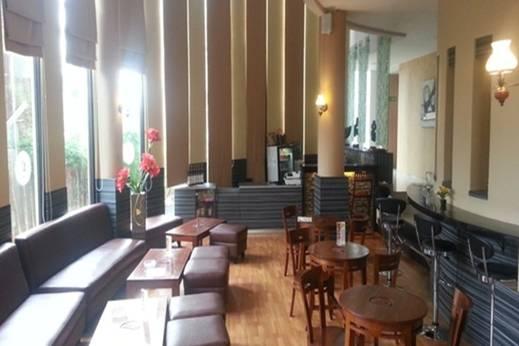 Hotel Fiducia Serpong - Fidu café