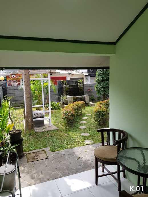 Embe Pitoe Syariah Gejayan Yogyakarta - Photo