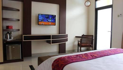 Zam Zam Hotel Resort & Convention Malang - Rooms1