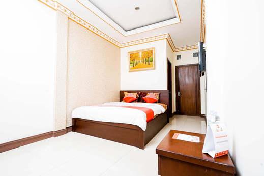 OYO 2385 Maleo Exclusive Residence 2 Bandung - Bedroom