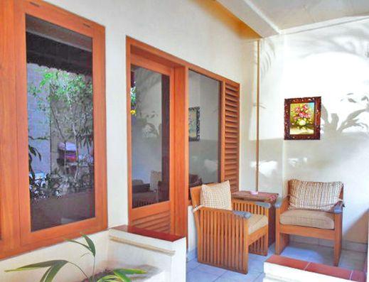 Nakula Familiar Inn Bali - Interior