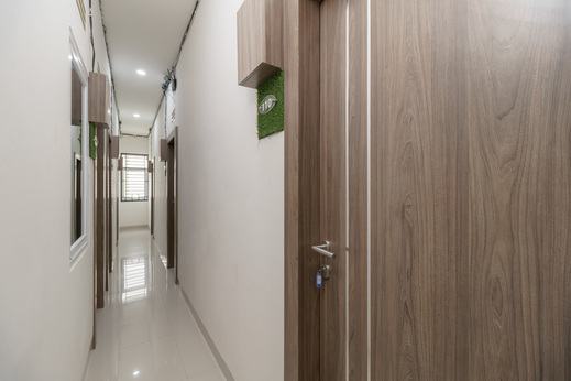 RedDoorz Plus near UIN Raden Fatah Palembang Palembang - Photo