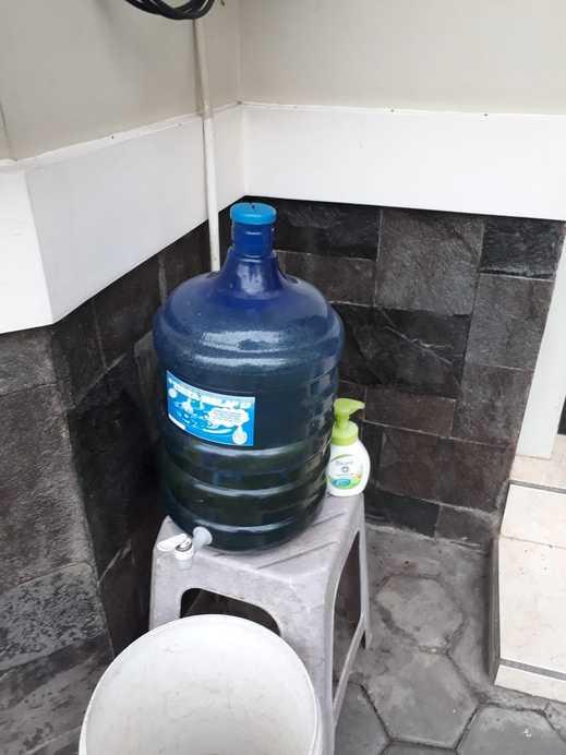 HOTEL BESAR Banyumas - Hygiene