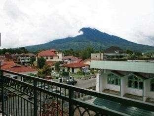 Kharisma Hotel Bukittinggi -