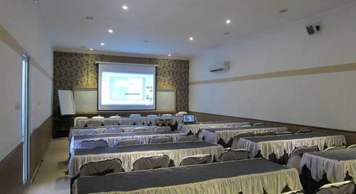 Hotel Banjar Permai Banjarmasin - (05/Aug/2014)