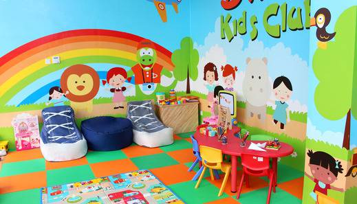 HARRIS Hotel Surabaya - Kid's Club