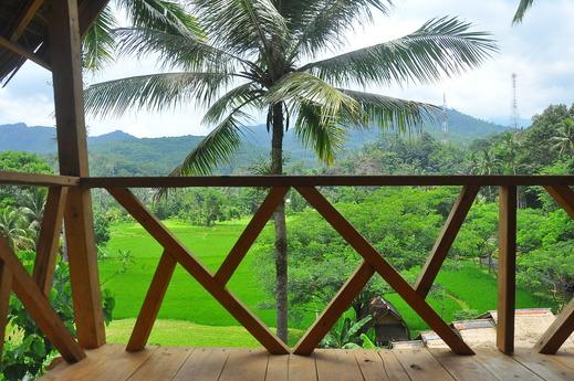 ArusLiar Bukit Bambu Cottages Sukabumi - Facilities