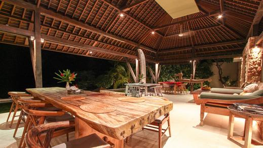 Villa Bukit Segara Bali - Villa Bukit Segara