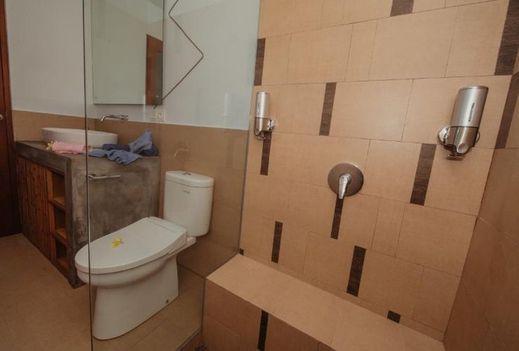 Kaen Apartments Bali - Bathroom