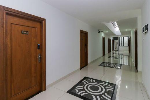 Arotel Tangerang Selatan - Facilities
