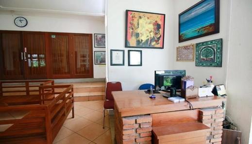 Disaster Oasis Yogyakarta - Facilities
