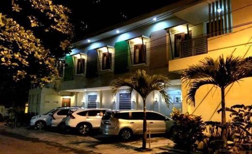 Omah Denaya Hotel Surabaya - Eksterior