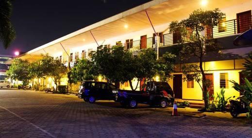 Hotel Kings Kudus - Fasilitas