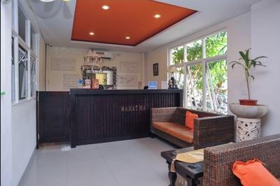 Airy Renon Bajra Sandhi Puputan Dua Denpasar Bali - Others
