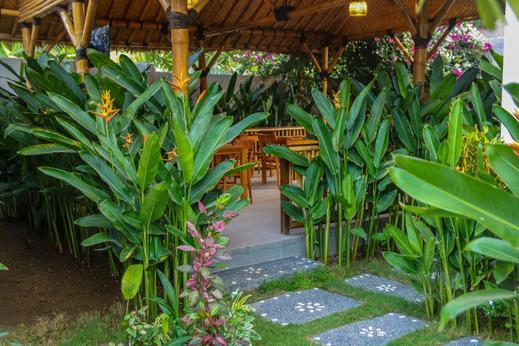 Cozy Cottages Lombok Lombok - Facilities