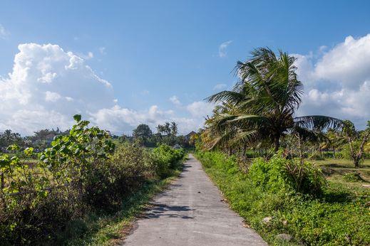 OYO 915 Villa Sari Bali - view