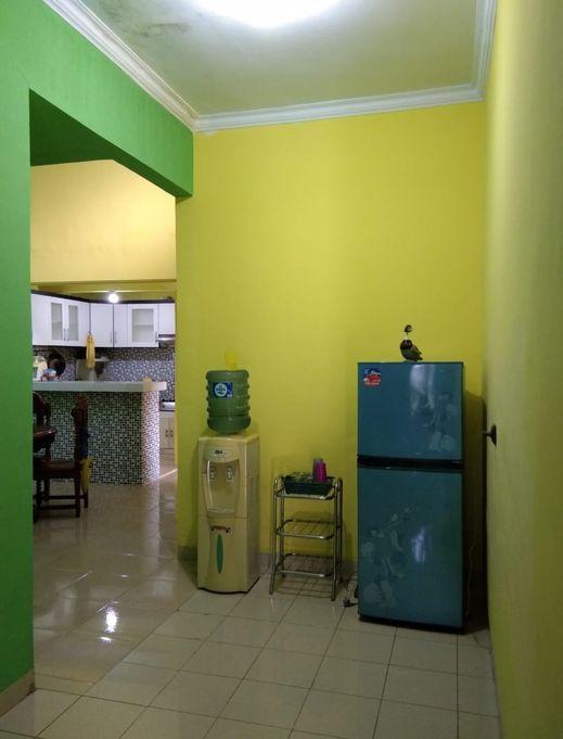 Villa Q'Time Cianjur - Facilities