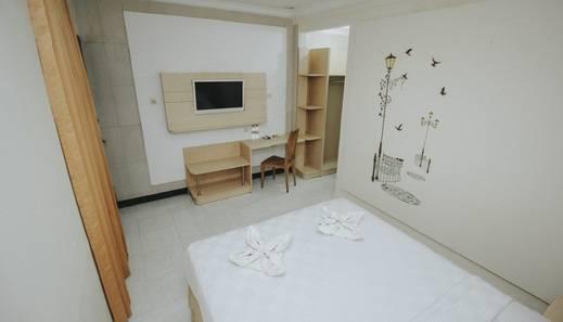 New Hotel Lilik Yogyakarta - Kamar VIP