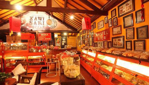 Hotel Tugu Malang - Und