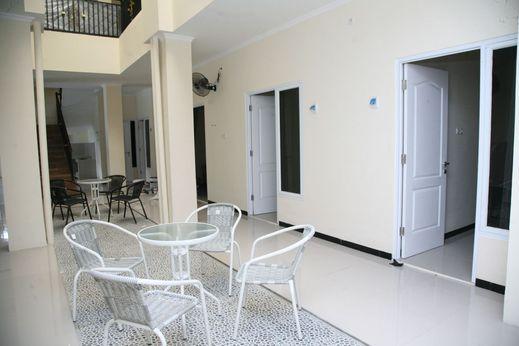 Griya Loka Pleburan Semarang - Interior
