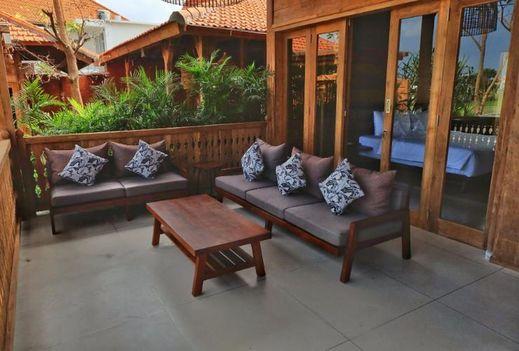 Rimbun Canggu Villa Bali - Facilities