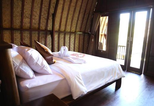 Lumbung Wisesa Homestay Bali - Bedroom