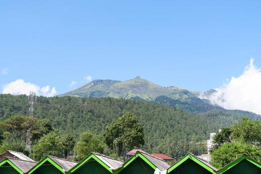 OYO 908 Taman Wisata Kopeng Semarang - VIEW