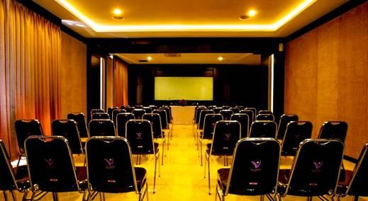 Hotel Vio Cimanuk - Ruang Pertemuan