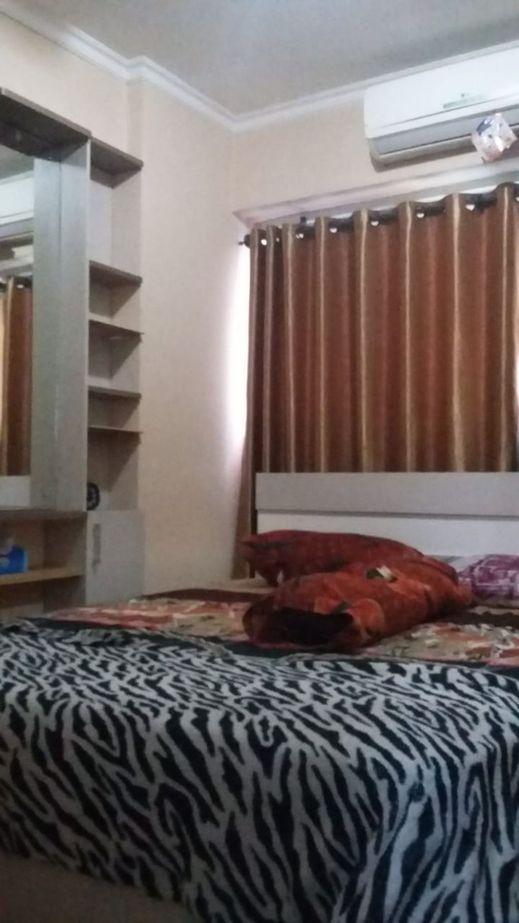 Apartemen Sentra Timur Residence By Yoshua Jakarta - Bedroom