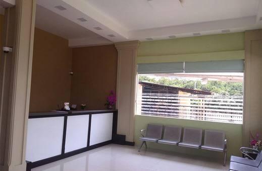 Hotel Aero Deli Serdang -  Reception