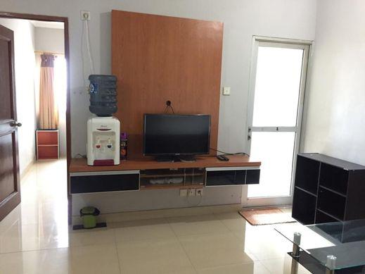 Rent House Center at Apartement Mediterania Gajah Mada Jakarta - Facilities