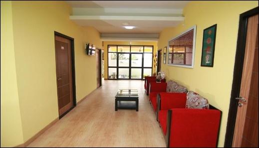 Khalifah Hotel Palembang - interior