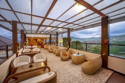 Spencer Green Hotel Malang - Sekitar
