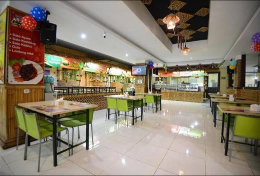 Rukotel Surabaya - Restaurant