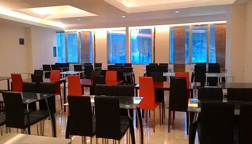 Hotel S3 Setrasari Bandung - Restoran