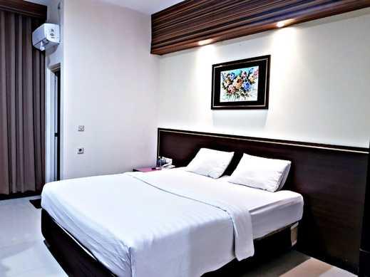 Hotel S3 Setrasari Bandung - Kamar Deluxe