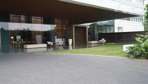 Veranda Serviced Residences @ Puri - Exterior