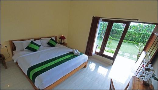 Mag Canggu Bali Bali - room
