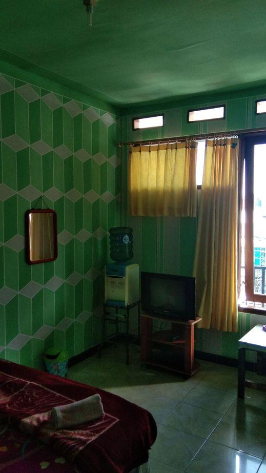Villa Salma Malang - Facilities