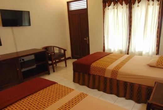 Hotel Suka Marem Solo - new
