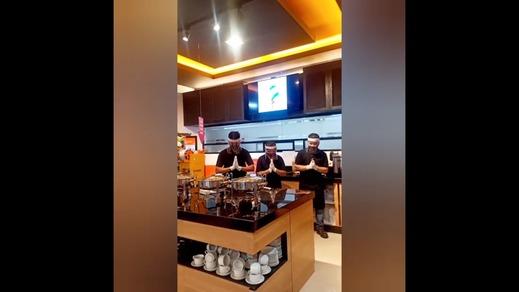 Avira Hotel Makassar Panakkukang - Hygiene