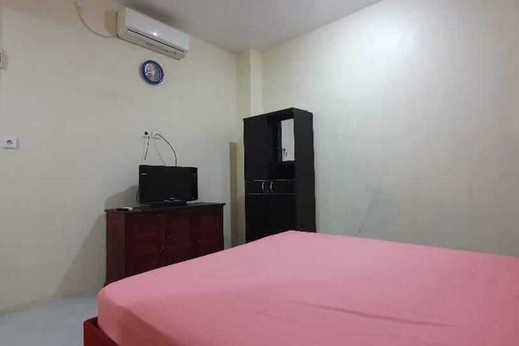 Serayu Guest House Syariah Samarinda - Photo