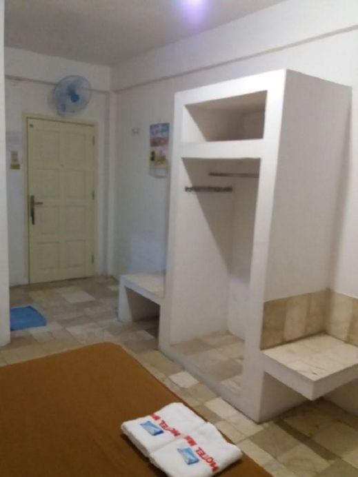 HOTEL MM SEKIP Palembang - Bedroom