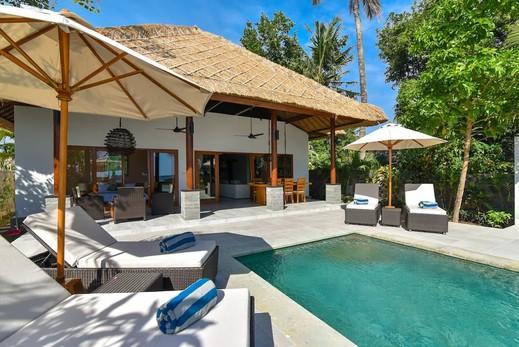 Villa Emerald Bali - exterior